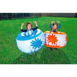 Iman Wolfpack Ferrita Rectangular 47x22x10 mm. (Blister 2 Piezas)