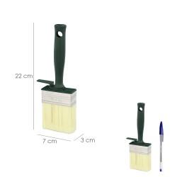 Caja Fuerte Sobreponer Electrónica 20x31x20cm