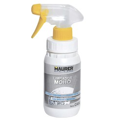 Limpiador Moho Pared y Superficies 250 Ml.