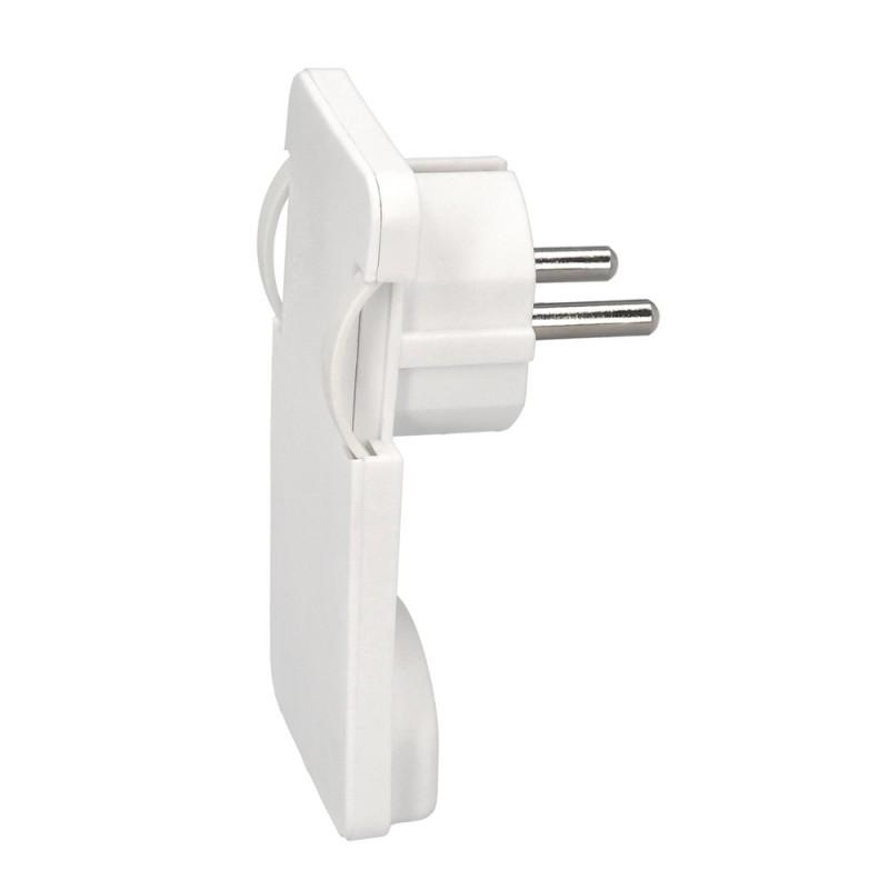 Escalera aluminio 2 tramos mecanica 14 14 pelda os for Escalera aluminio 2 peldanos