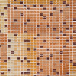 Antideslizante Multiusos Cuadros Beige  65 cm. x 15 metros