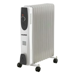 Radiador Aceite 2000w 11 Elementos