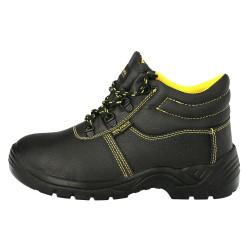 "Guante Nitrilo / Nylon Glovex  6"" (Par)"