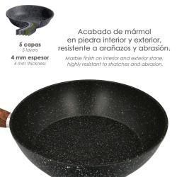 Bascula Baño Digital Cristal Blanco 30 x 30 cm.