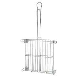 Luces Navidad A Pilas 50 Leds Papa Noel