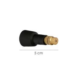 Bidon Isotermico Con Grifo Dispensador Capacidad 4,5 litros.