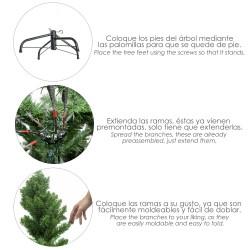 Lija Agua Grano 220 (Pack 3 Pliegos)