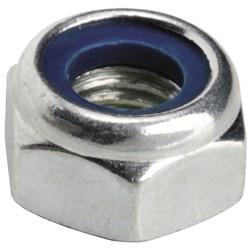 Cuerda Hilo Pulido Nº 6   (Bobina 100 Gramos)