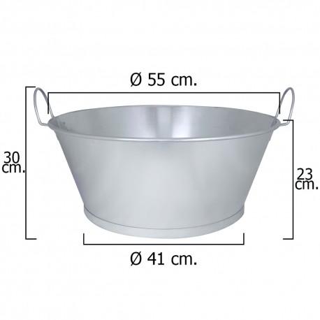 Eje portarrollos papel higienico ferreter a hermida for Portarrollos papel higienico