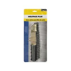 Hamaca Colgante Color Multicolor 200x100 cm.