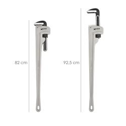 Calentador Piscina (1.500-18.900 litros)