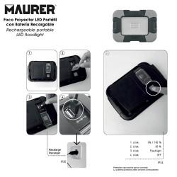 Chaqueta De Trabajo Azul Talla 48