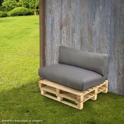 Disco Corte Abrasivo Metal 115x3,2x22 mm.