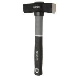 "Guante Nitrilo / Nylon Glovex  8"" (Par)"