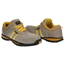 Buzo Trabajo Wolfpack Azul Talla   64