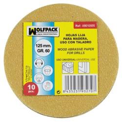 Aceite Multiuso Triple Accion Wolfpack Spray 270 Gramos