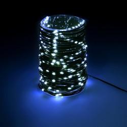 """Guante Nitrilo / Nylon Glovex con Colgador  7"""" (Par)"""