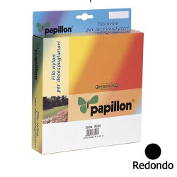 Hilo Nylon Redondo 2,4 mm. (Dispensador 100 Metros)