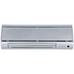 Termoconvector Split Para Pared 1000 / 2000w