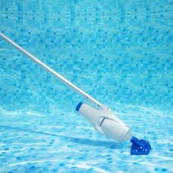 Soporte Barra 12 mm.Ø Cromo Techo Doble
